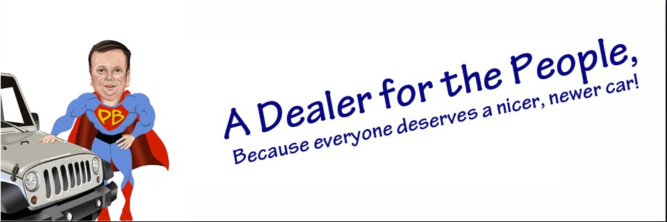 Paul Brown Chrysler Dodge Jeep & Ram in Olean   New & Used ...
