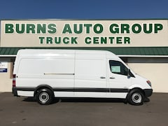 2013 Mercedes Sprinter 2500 Hightop Diesel 170