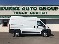 2014 Ram ProMaster 1500 High Top Cargo Van