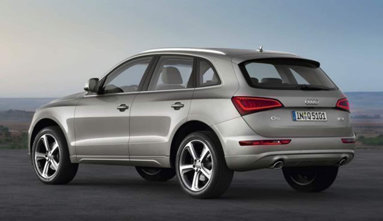 Top 10 most affordable luxury cars autospies auto news - New 2017 Audi Q5 In Parsippany Nj Paul Miller Audi