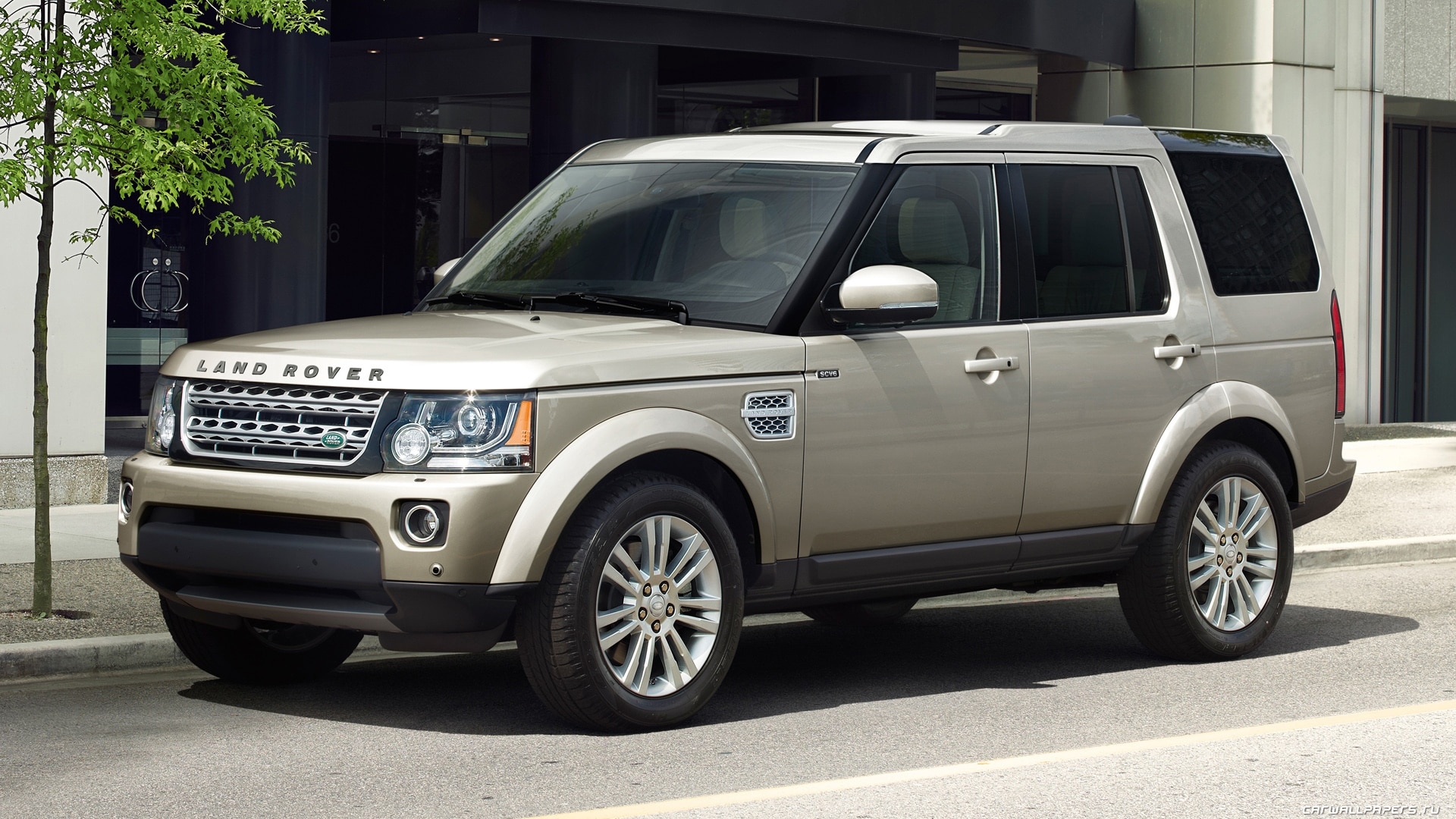 Land Rover West Chester >> 2014 Land Rover LR4 vs Mercedes GL450 | Land Rover West Chester