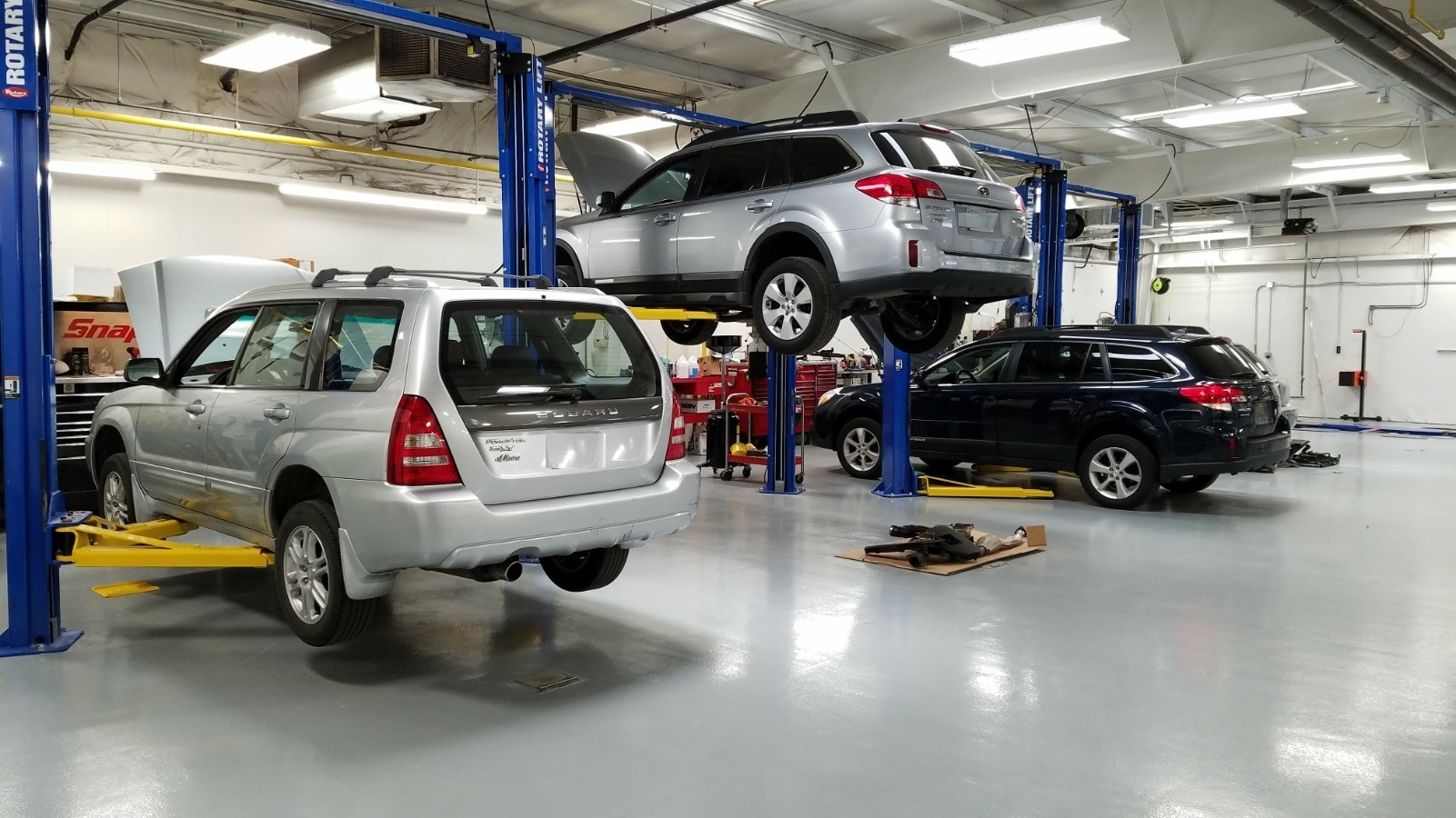 Subaru Repair Amp Car Service Near Richmond Va Hyman Bros