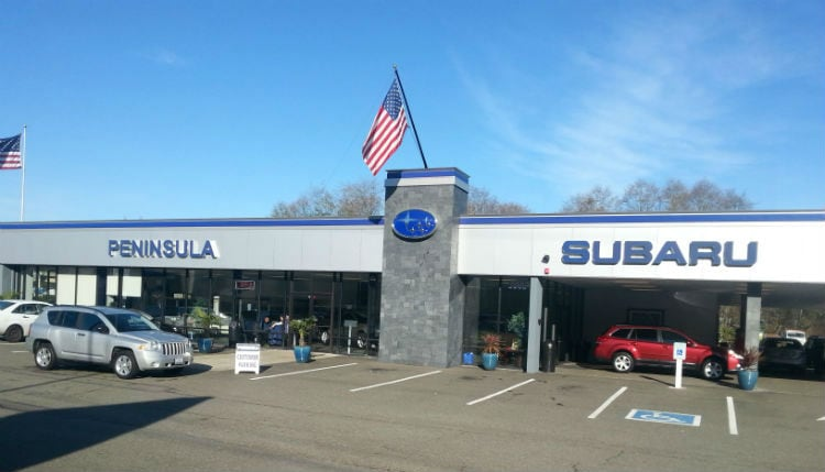about peninsula subaru in bremerton new 2013 subaru used car dealers serving tacoma. Black Bedroom Furniture Sets. Home Design Ideas