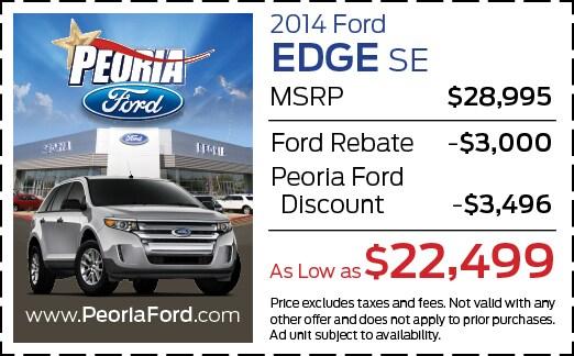 Ford Dealers Peoria Az Best Image FiccioNet - Ford dealers az