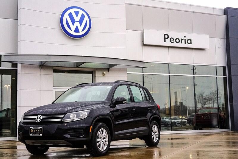 Peoria Used Cars
