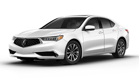 The Acura TLX | Performance Luxury Sedan