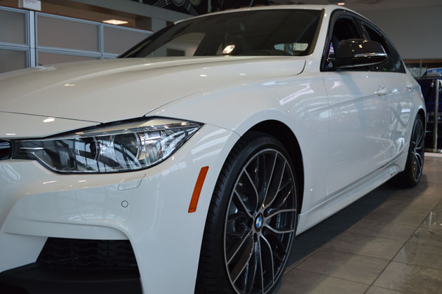 custom bmw 3 series in chapel hill performance bmw. Cars Review. Best American Auto & Cars Review