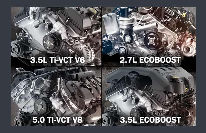 3 5l v6 ffv engine