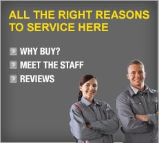 All The Right Reasons To Service With ToyotaCare