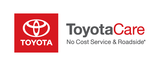ToyotaCare Service Center