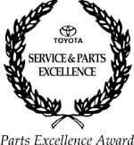 Award-winning Toyota Dealer
