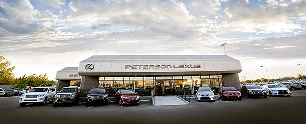about peterson auto group of boise boise idaho