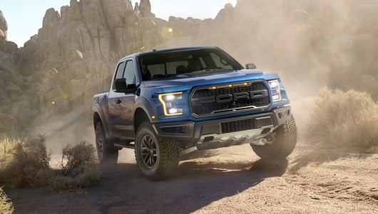 2017 Ford F-150 Colorado Springs Motor City
