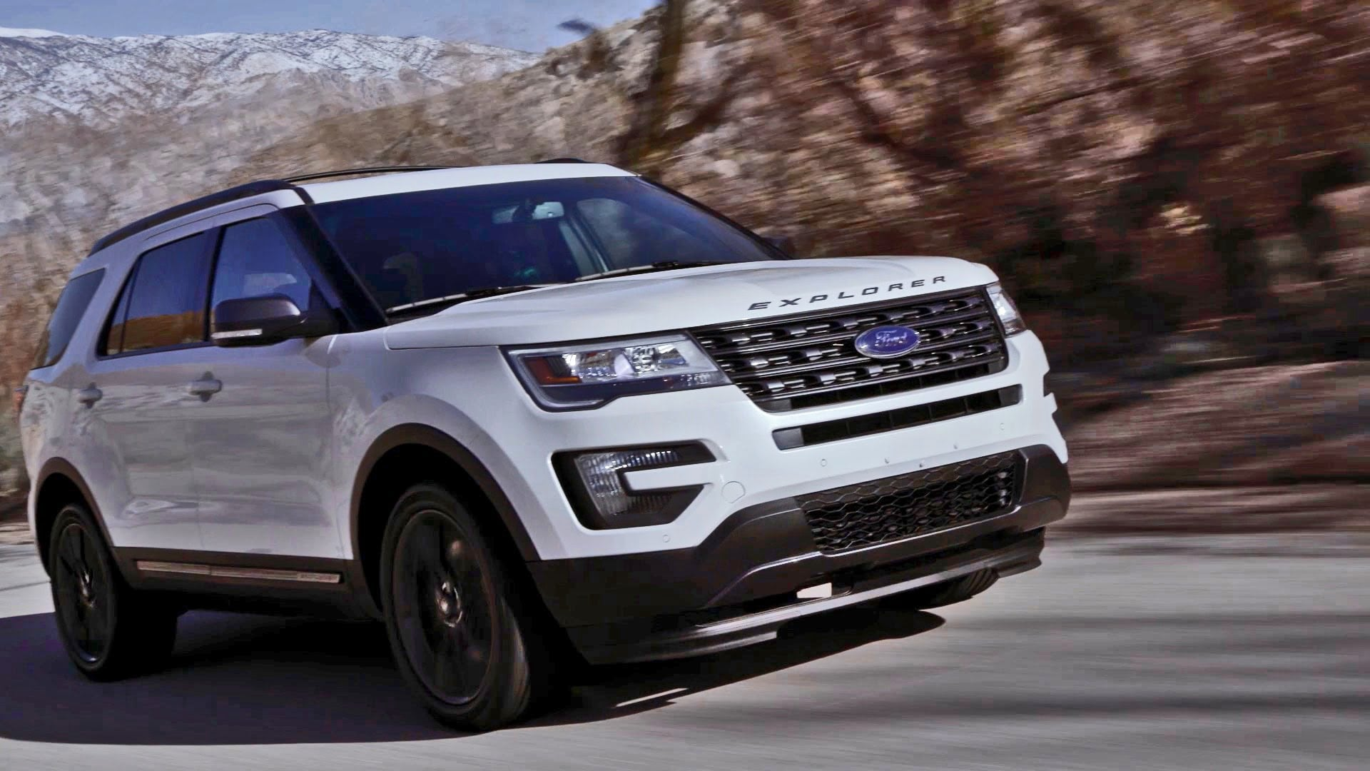 2017 Ford Explorer at Motor City in Colorado Springs