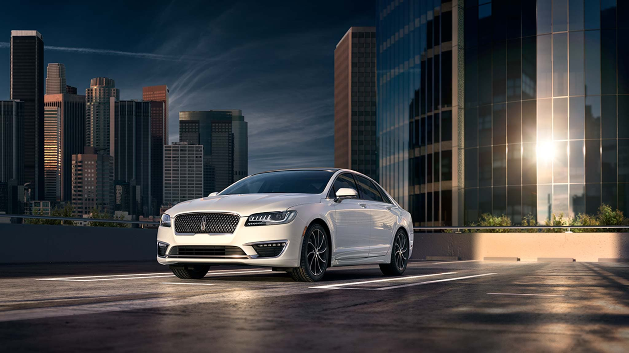 all new 2017 lincoln mkz at phil long lincoln in colorado springs. Cars Review. Best American Auto & Cars Review