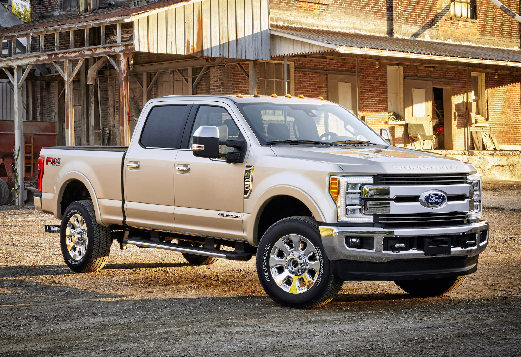 Phil Long Ford Raton >> All New 2017 Ford Super Duty At Phil Long Ford In Raton