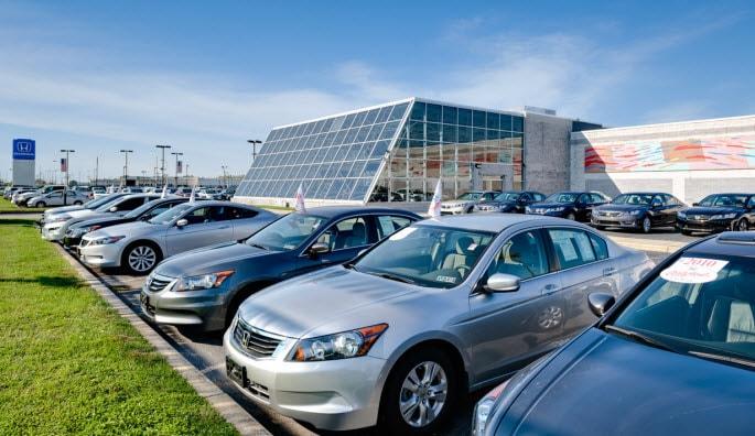 Philadelphia new honda used car dealership piazza for Honda dealership philadelphia pa