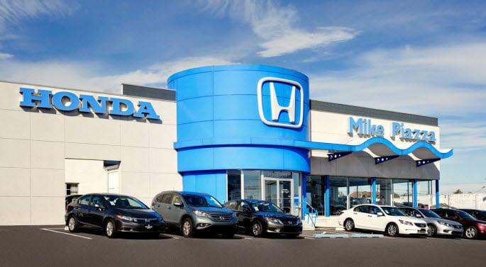 mike piazza honda langhorne pa dealership research autos On honda dealers in central pa