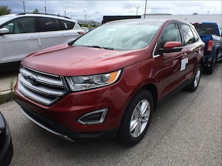 2017 Ford Edge SEL - AWD SUV