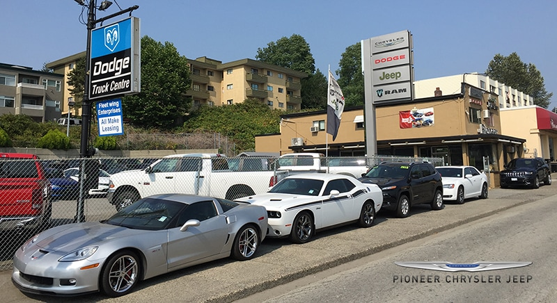 Pioneer Auto Group >> We Care Pioneer Auto Group