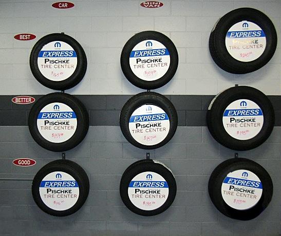 Automotive Service Center Pischke Motors Of West Salem