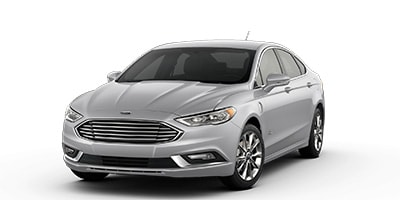 2017 Ford Fusion Energi SE in Pittsboro NC