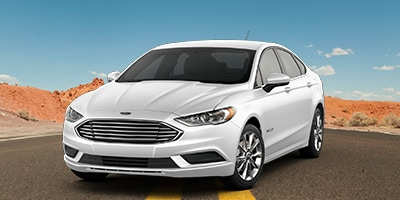 2017 Ford Hybrid S in Pittsboro NC