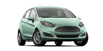 2017 Ford SE Hatch in Pittsboro NC