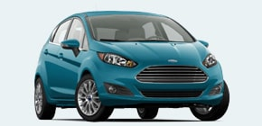 New Ford Fiesta for sale Pittsboro NC