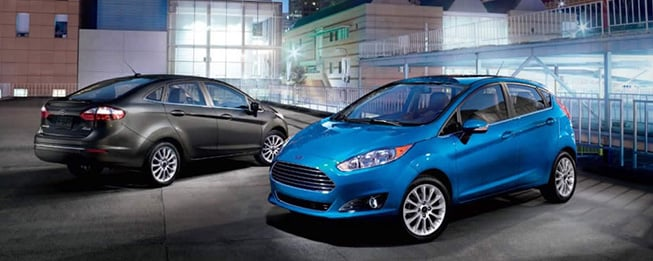 New 2017 Ford Fiesta for sale in Pittsboro NC