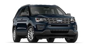 New Ford Explorer for sale Pittsboro NC