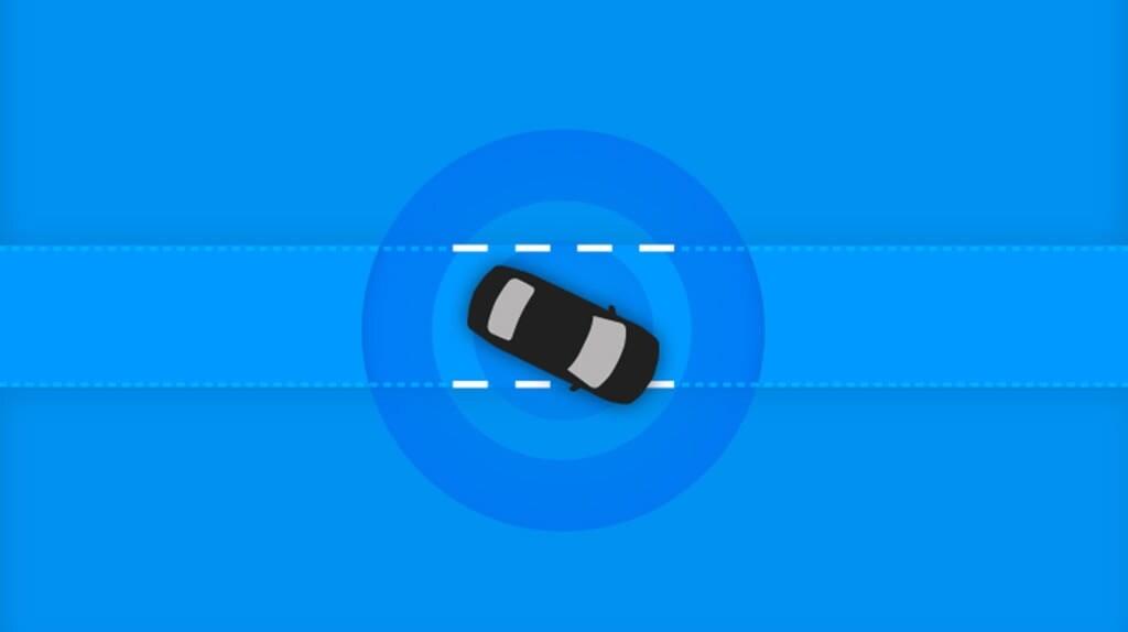 Pitts Toyota in Dublin NC Lane Departure Alert (LDA)