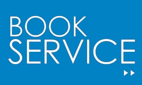 Book Service With Planet Ford
