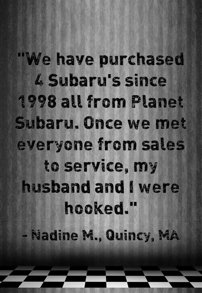 Does My Subaru Need Snow Tires Boston Subaru Dealer