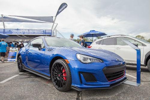 2018 BRZ for sale under $27,000 | Boston Subaru Dealer ...
