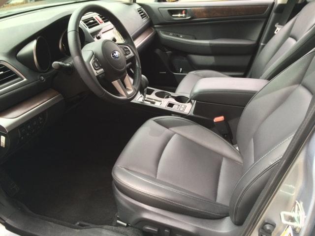 Leather Seats Subaru Outback Subaru Outback Forums