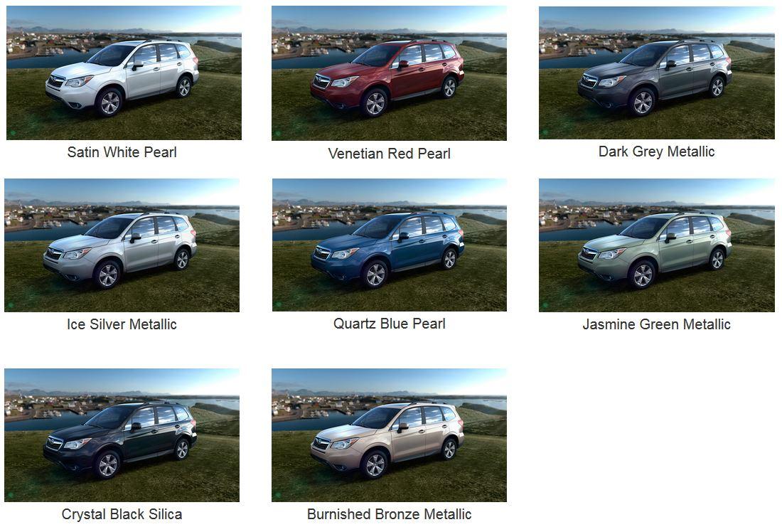 Boston Subaru Dealer Forester Review Planet Subaru