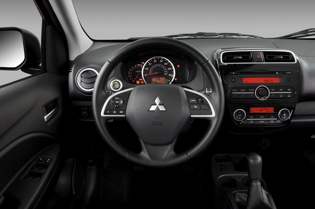 2015 Mitsubishi Mirage Mitsubishi Calgary Platinum