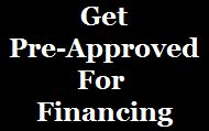 Get Pre-Approved For Financing near Orlando