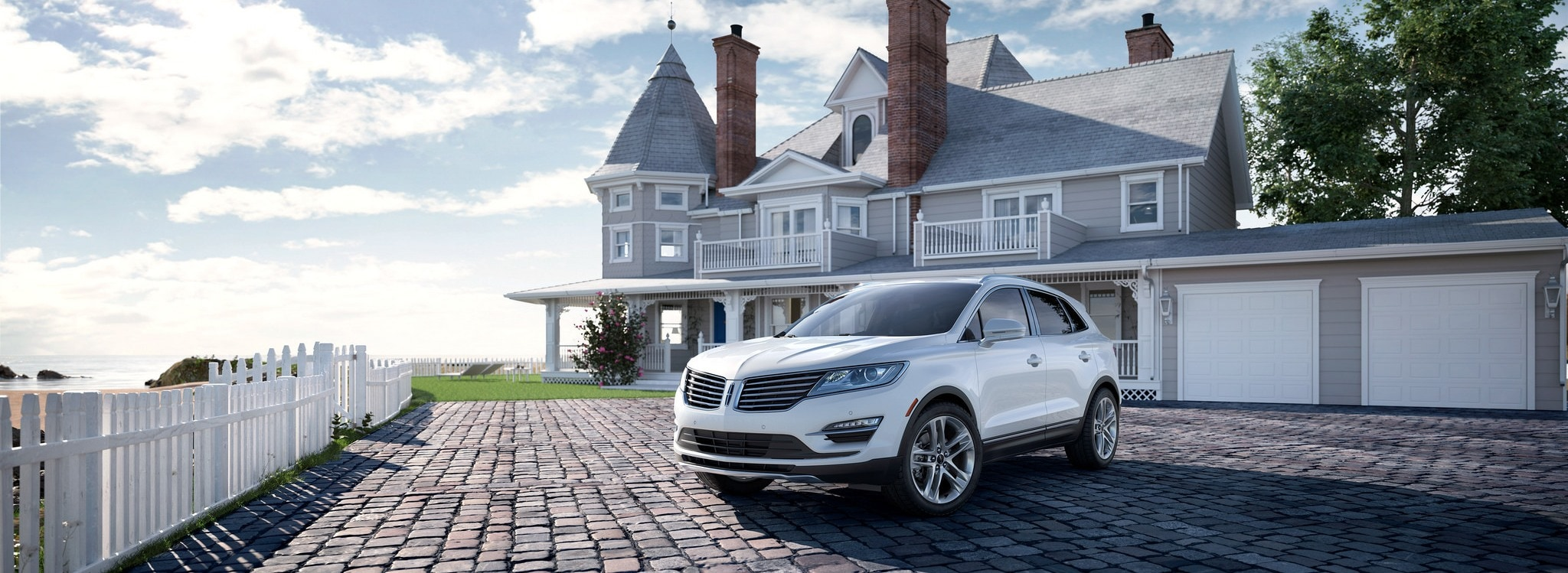Why Buy the 2017 Lincoln MKC