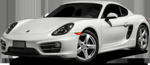 New Porsche 718 Cayman in Monterey, CA