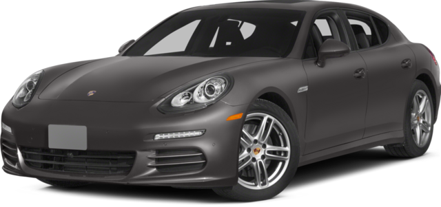 2016 Porsche Panamera for sale in Monterey, CA