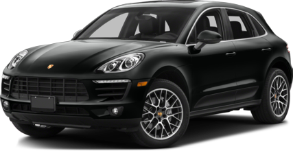 All-New Porsche Macan in Monterey, CA