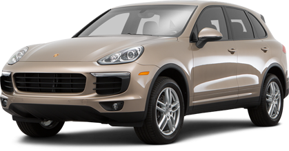 Porsche Cayenne for sale Monterey, CA