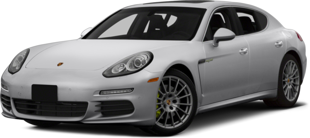 2016 Porsche Panamera E-Hybrid for Sale in Monterey, CA