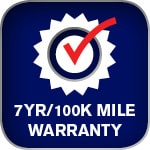 Nissan Certified Used Cars Guarantee Image - Port City Nissan