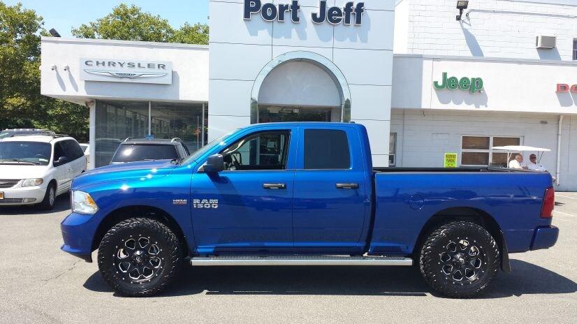 Port jeff chrysler jeep dodge new chrysler jeep dodge for M l motors chrysler dodge jeep ram