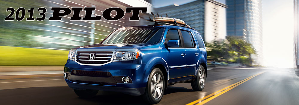 2013 Honda Pilot Miami, FL Dealer