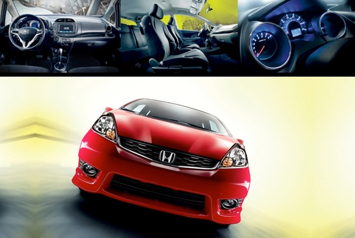 2013 Honda Fit Miami, FL Dealer