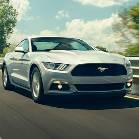 2016 Ford Mustang Available Near Rio Rancho